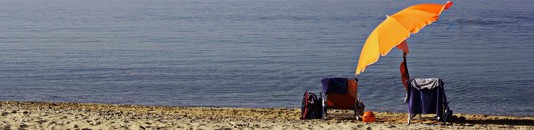 Spiaggia di Ierapetra Creta