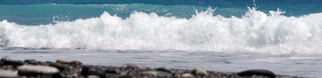 Kalamaki beach, Ierapetra (photo)